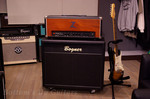Dr.Z SRZ-65R with Bogner