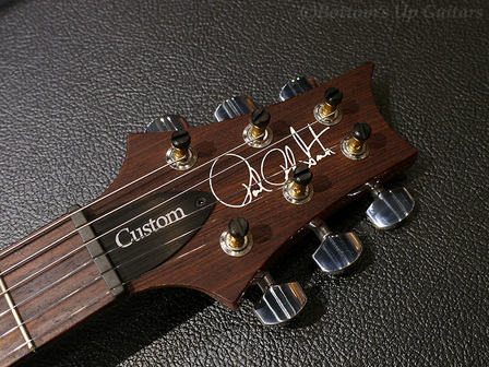 Paul Reed Smith(PRS) 2014 Custom24 -Violet-