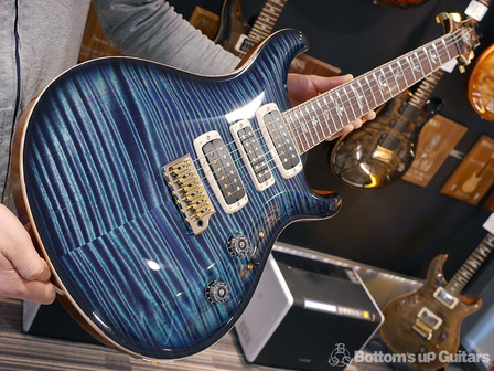 PRS PS 2016winterNAMM Private Stock 20th Anniversary Limited Edition