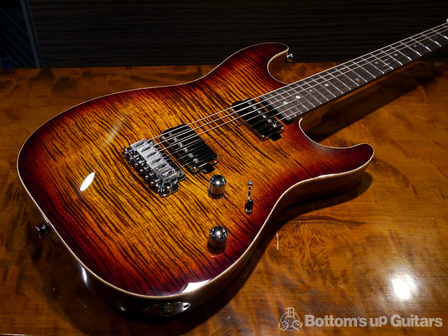 TsGuitars_DST22DX_Roastedmaple_TESB_bodytop.jpg