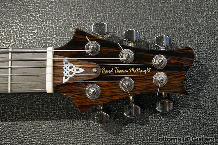 David Thomas McNaught 『Vintage Doublecut - Factory Select - 正規品』
