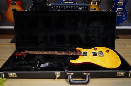 Effect-board System & PRS Moder Eagle Custom24 McCarty