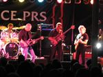 Paul Reed Smith Band Live !!