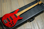Maple Top CE Bolt on Bass