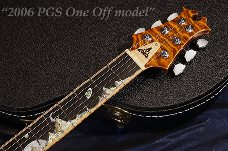 David Thomas McNaught Guitars