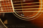 GIBSON J-45with L.R.Baggs iBeam Active
