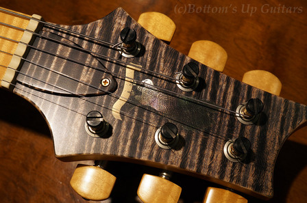 PRS プライベートストック 極上 中古 USED Private Stock Purple Mist Nitro finish Paul's Guitar inspired 513
