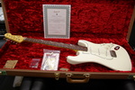 Vanzandt Classic Series - 2 / Vintage White / 2009 Limited 1 of 10 /