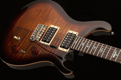 se_35_custom_24_photo,bottomsupguitars,35th anniverysary guitars introductions,